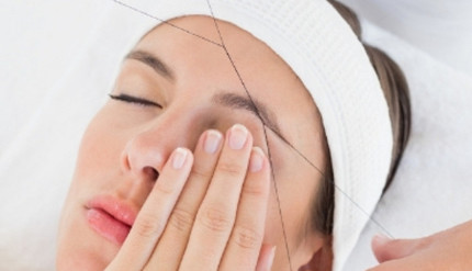 Threading brows - Tsedeq Beauty Clinic