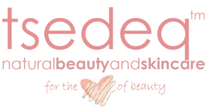 Tsedeq Skin Care Clinic Logo