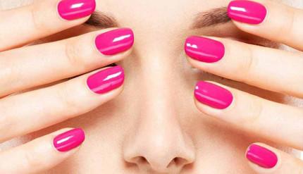 Hands & Nails - Tsedeq Beauty Clinic