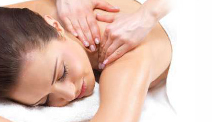 Massaging - Tsedeq Beauty Clinic