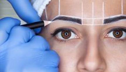 Microblading - Permanent Makeup Tsedeq Beauty Clinic