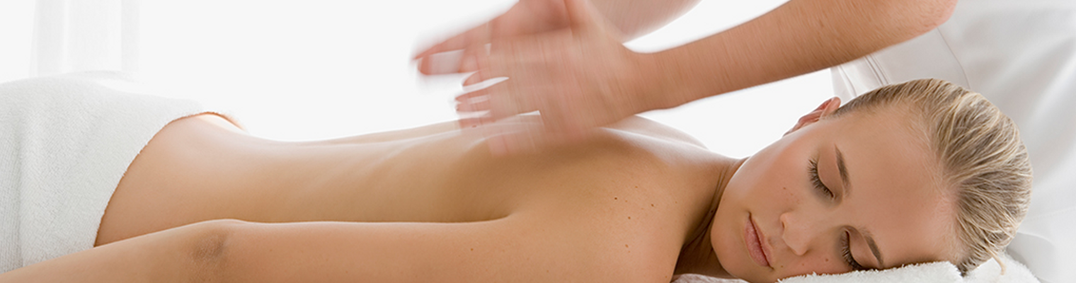 Massaging - Tsedeq Beauty Clinic
