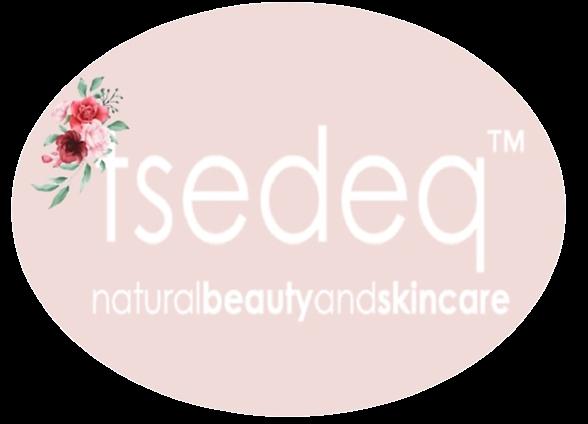Tsedeq™ naturalbeautyandskincare