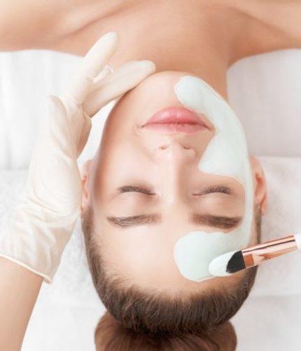 TheraVine facial therapy
